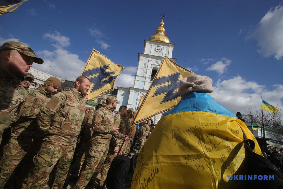 Ukrainian Radicals, Once Again, Sabotage Attempts At Reconciliation In Eastern Ukraine