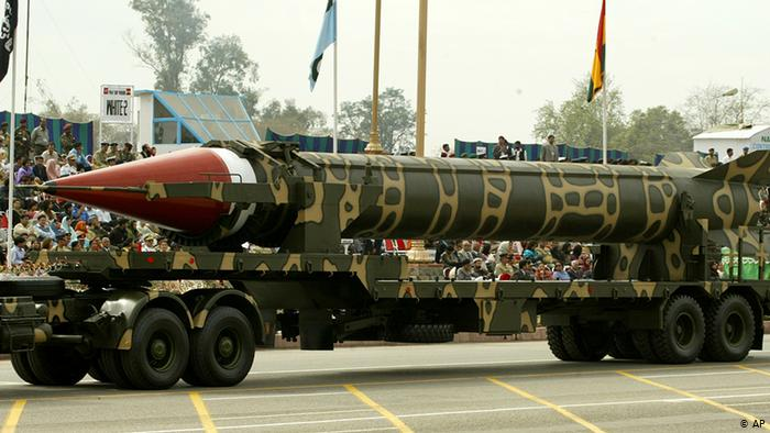 India And Pakistan Nuclear Conflict Could Lead To Near-Cataclysmic Global Consequences