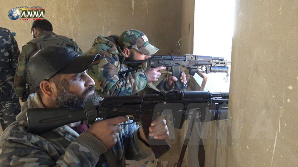 Bližšie Pozrieť Na Vybavenie turecká-led Síl, Zničený Sýrčanov Blízkosti Saraqib (Fotografie, Video)