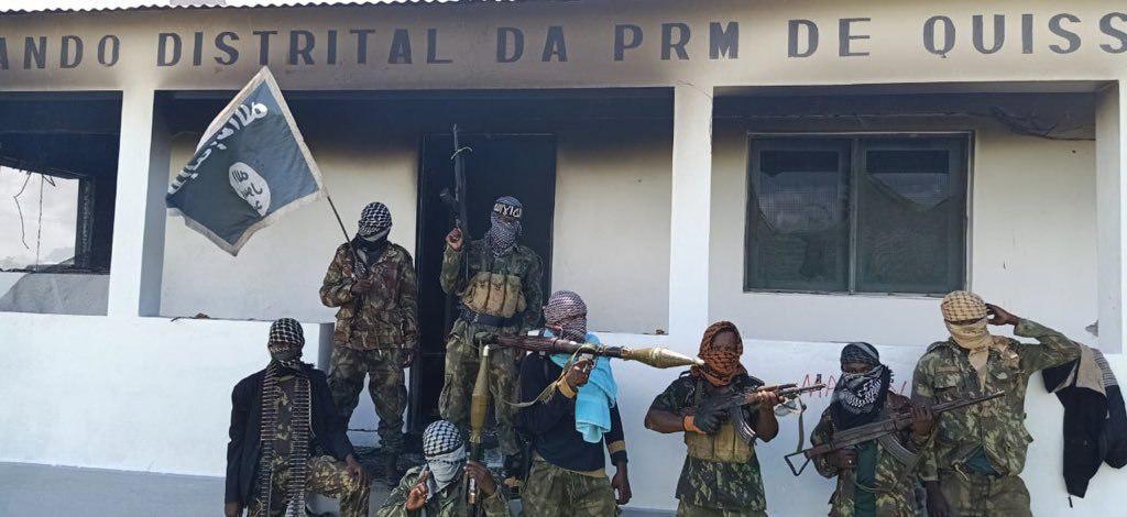 Chaos In Mozambique's Cabo Delgado As ISIS Threat Grows