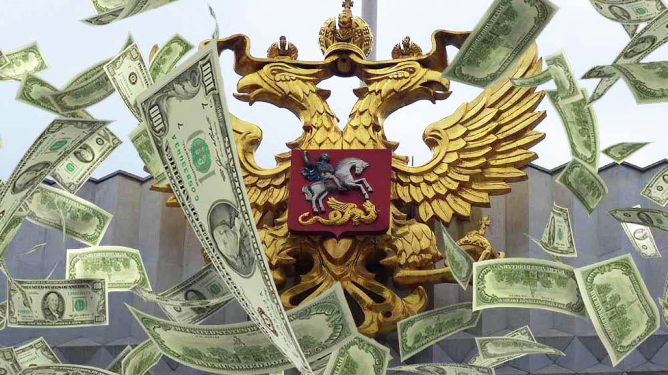 Russia Appears Unprepared For Market Chaos (Again)