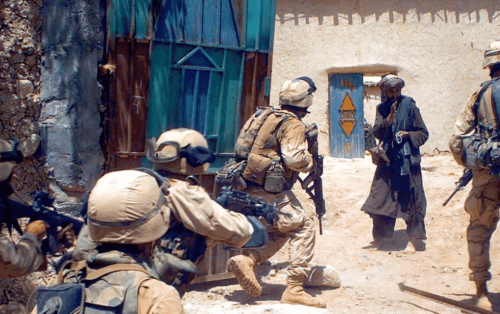 US Special Forces Deployed with Al Qaeda in Idlib in False Flag Attack on Turkish Forces: VT