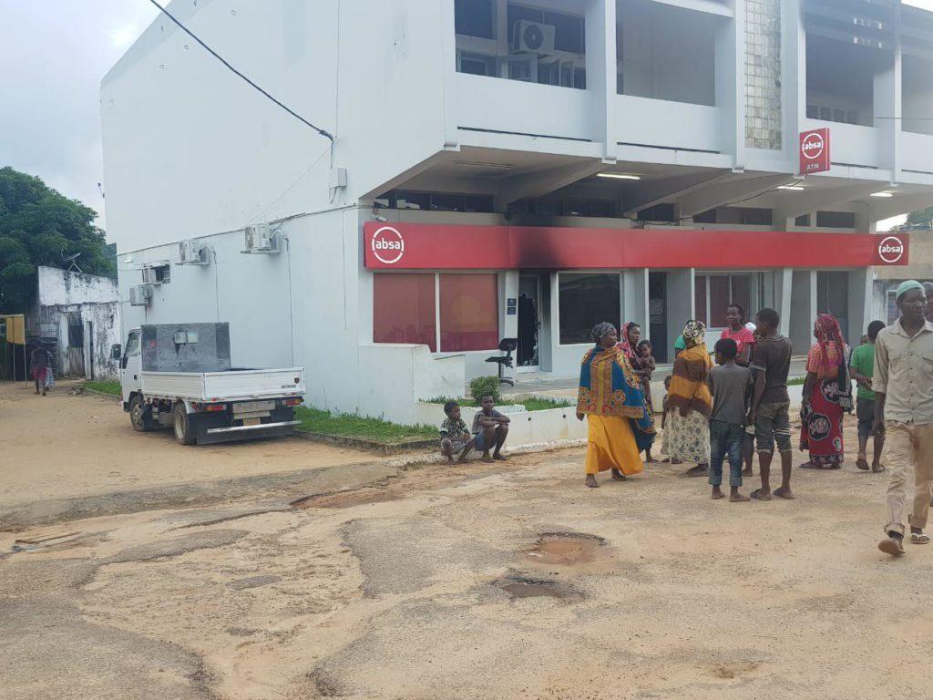 Mozambique Militants Seize Key Town Close To $60 Billion-Dollar Gas Projects Development Site