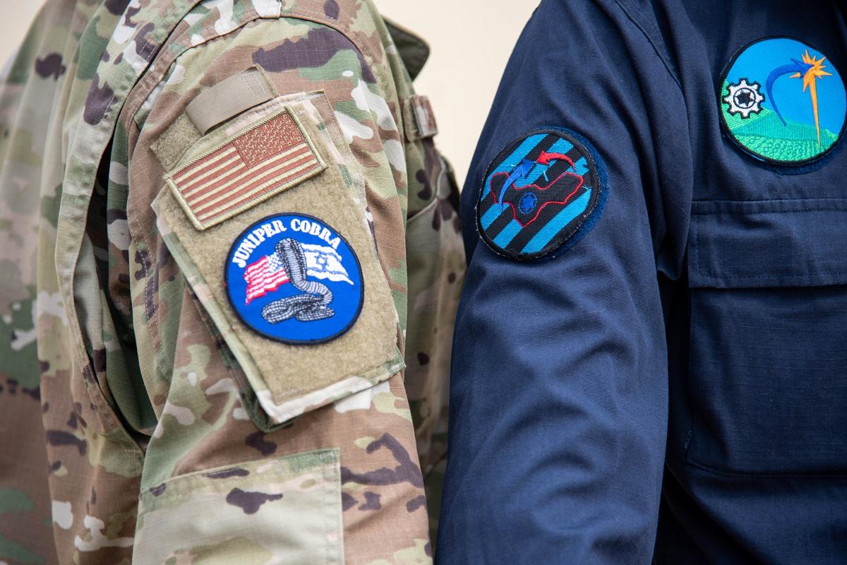 U.S.-Israel Juniper Cobra Military Drill Cancelled Over Coronavirus Scare