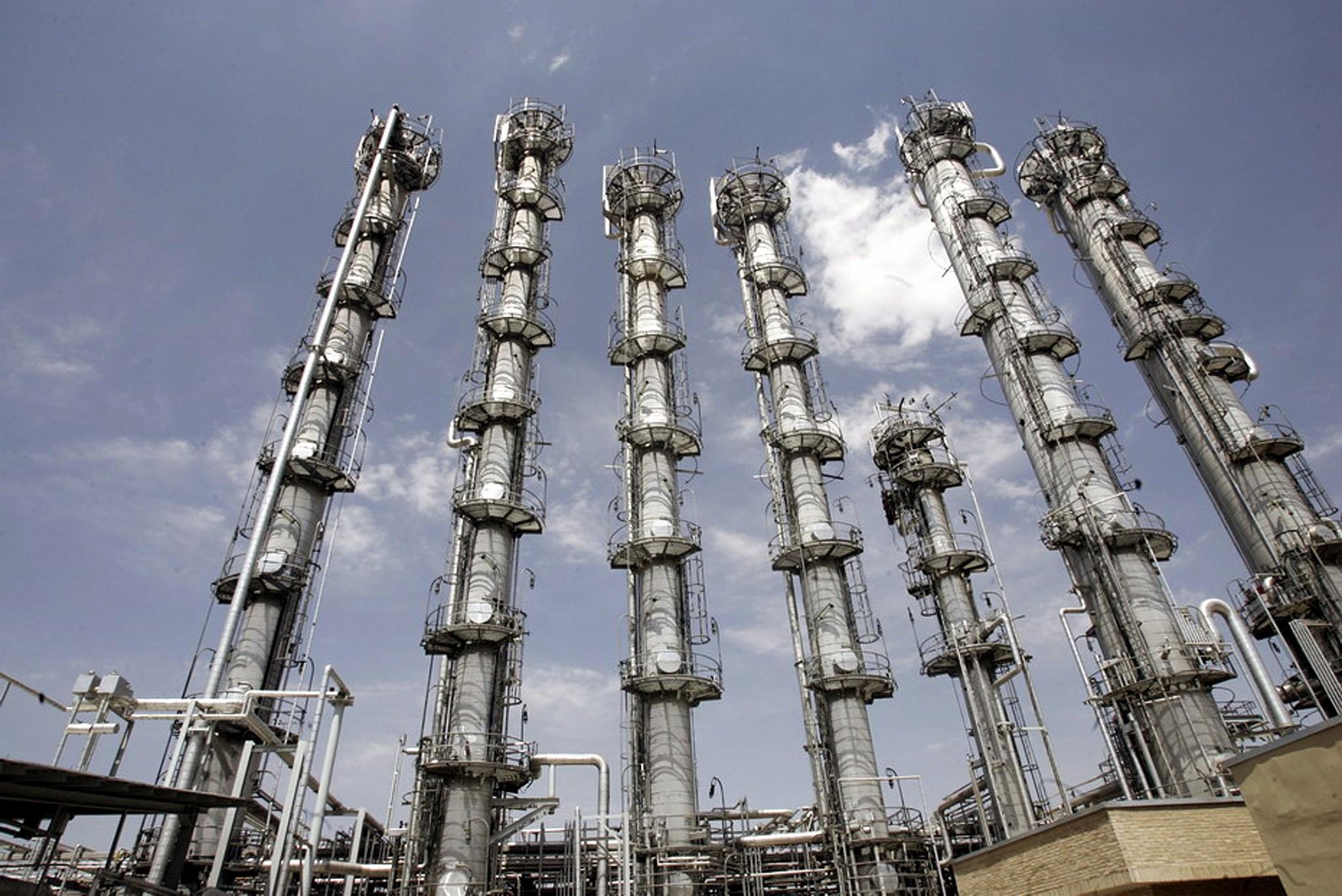 U.S. Renews Sanctions On Iran's Nuclear Program Despite International Calls