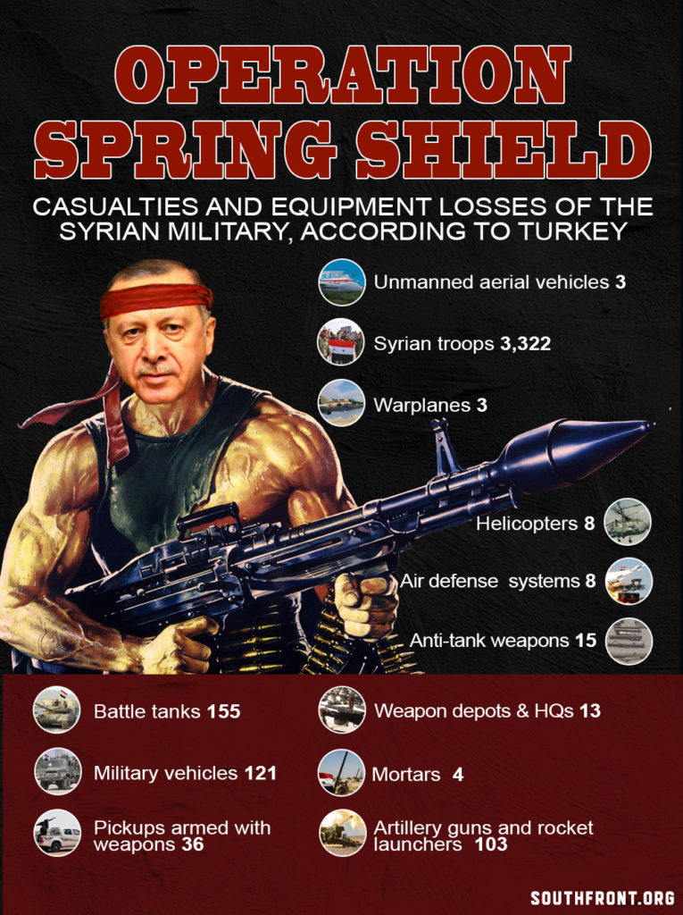 Doctored Footage And Fake Claims: Turkish Media Campaign In Support Of Operation Peace Spring