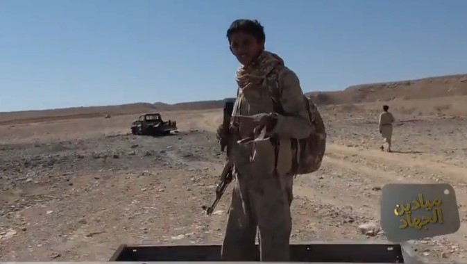 In Video: Ansar Allah Military Operations Against Saudi-led Forces In Yemen