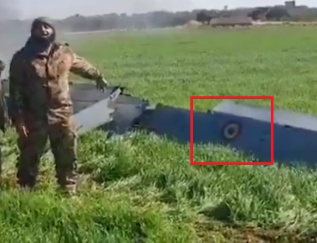 Turkey Accidentally Shot Down Its Own Drone Over Idlib. Syria Also Takes Credit (Videos)