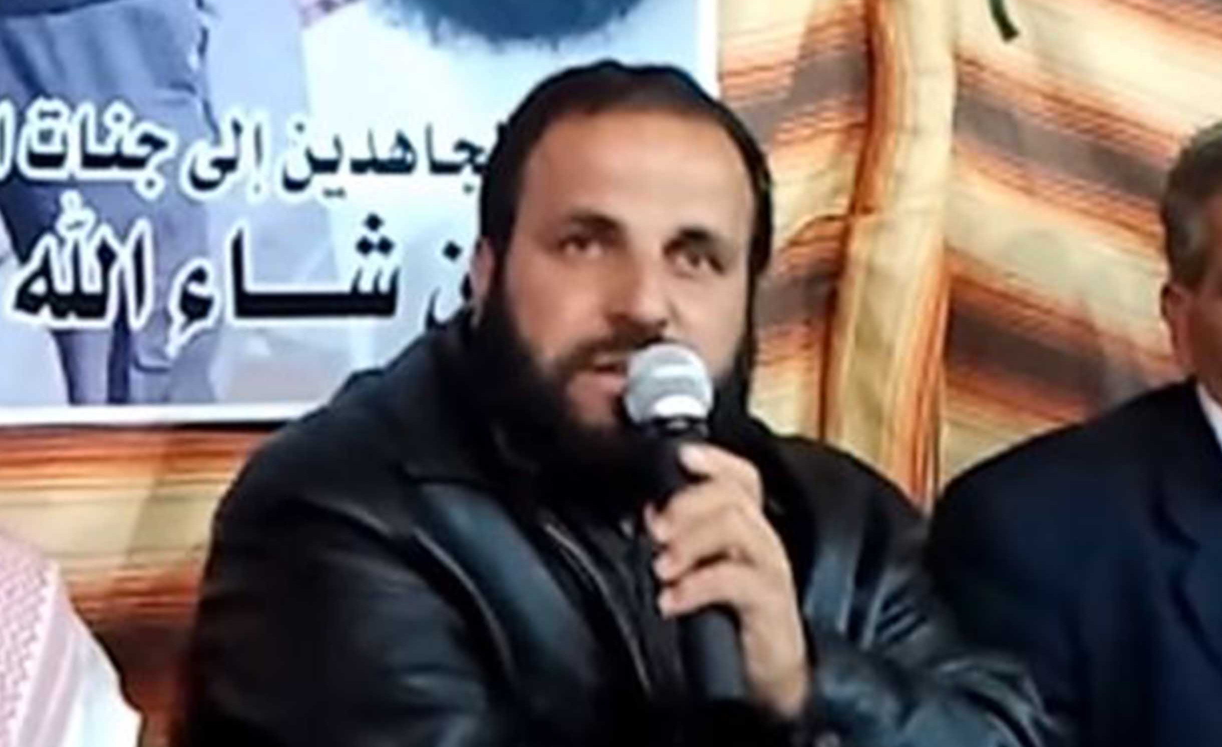 Escalation In Daraa's Tafas After Assassination Attempt On Former Rebel Commander