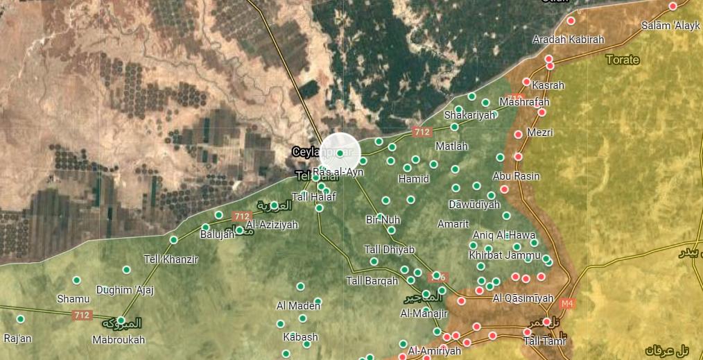 IED Attacks Killed Militants, Turkish Soldiers In Northeast Syria: SOHR