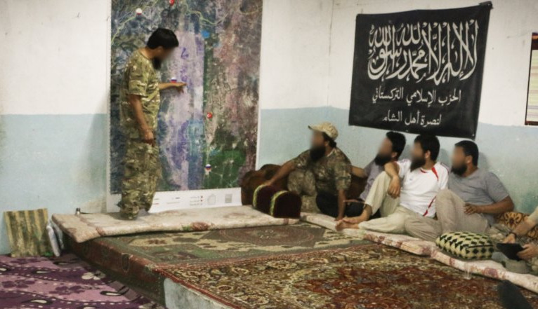 Foreign Al-Qaeda Terrorists Complain About Ceasefire Violations In Syria's Greater Idlib