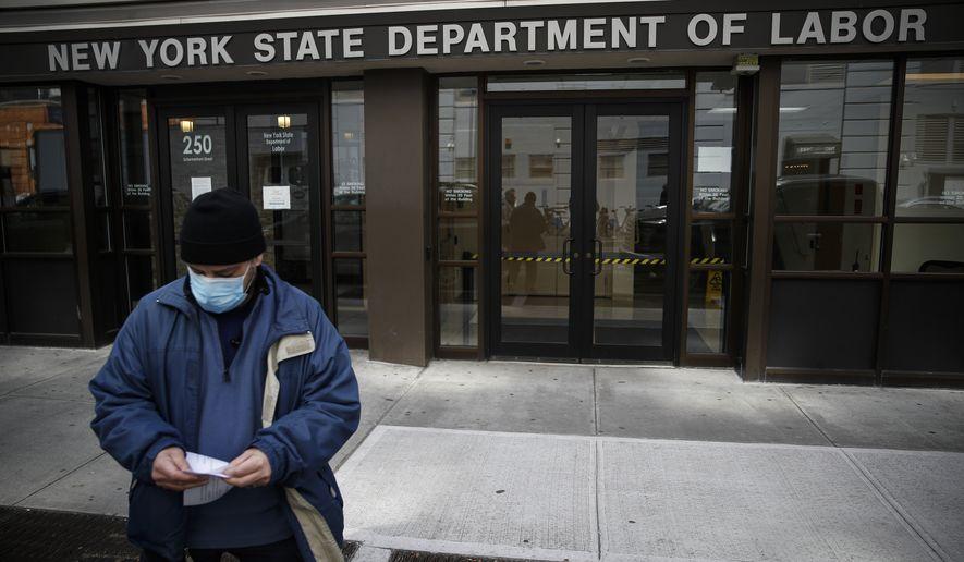 U.S. Weighs Capital Against Public Health