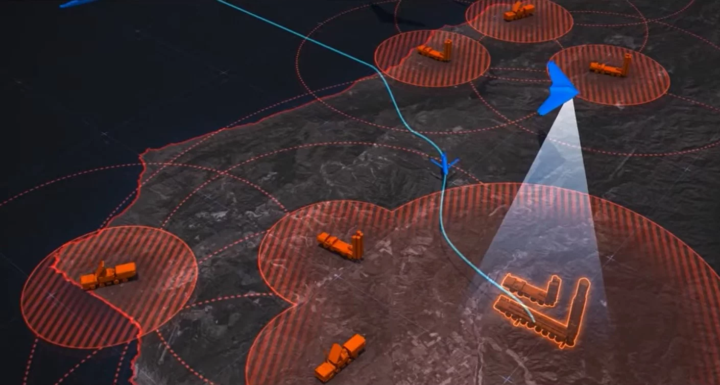 Lockheed Martin Promotes U.S. Controversial Pre-Emptive Strike Doctrine