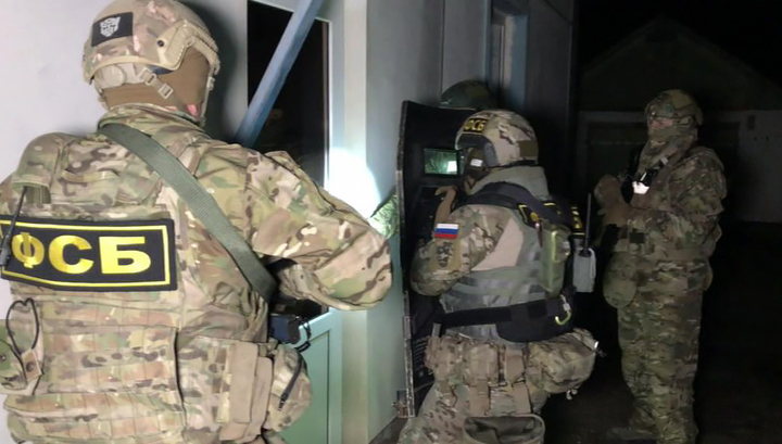 Russian FSB Continues Dismantling Of ISIS Cells, Despite COVID-19 Scare