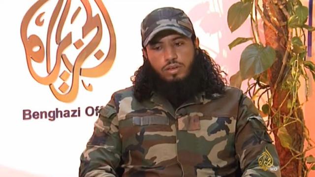 Turkish-Deployed GNA Field Commander, And Al-Qaeda Member, Dies In Misrata