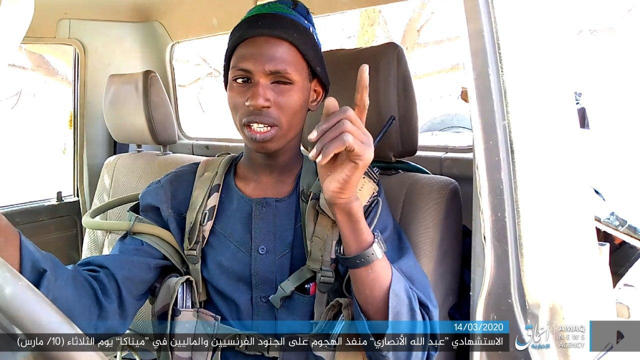 ISIS Claims Dozens Of Malian, French Soldiers Killed In Suicide Attack
