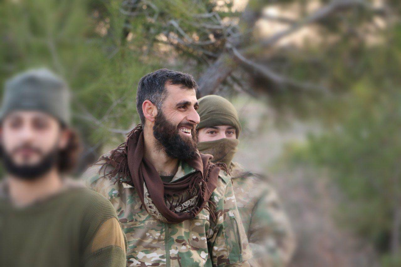 Senior Ahrar Al-Sham Military Commander Assassinated In Southwest Idlib