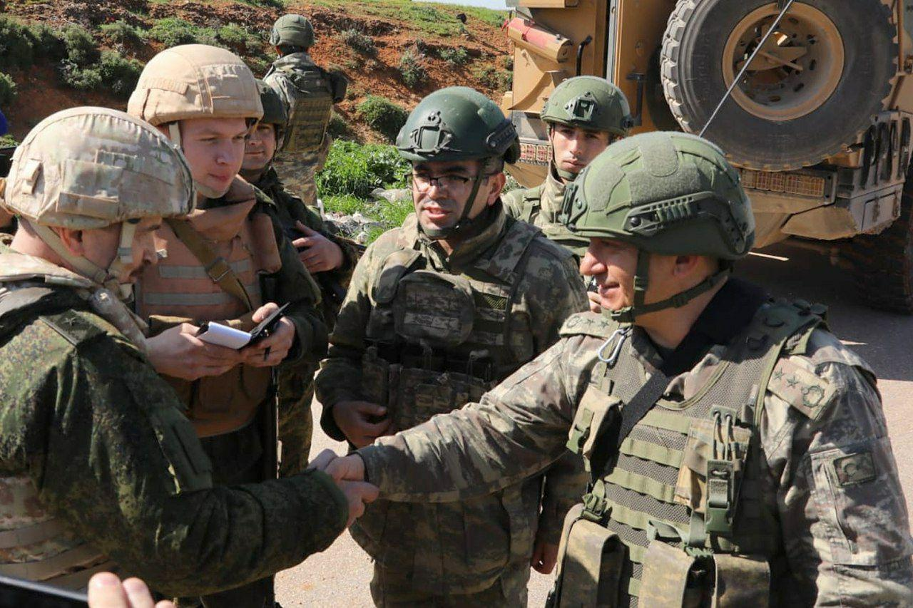 Russia, Turkey Reach Agreement To Reopen Three Crossings In Greater Idlib