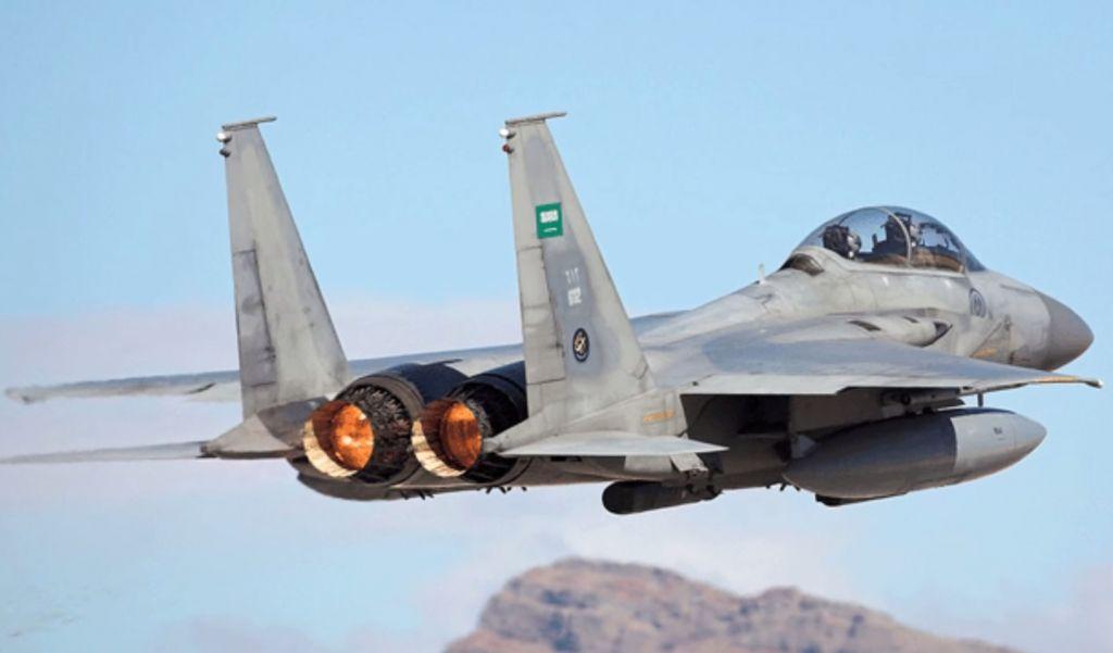 Saudi-led Coalition Begins New Operation Against Houthi Ballistic Capability