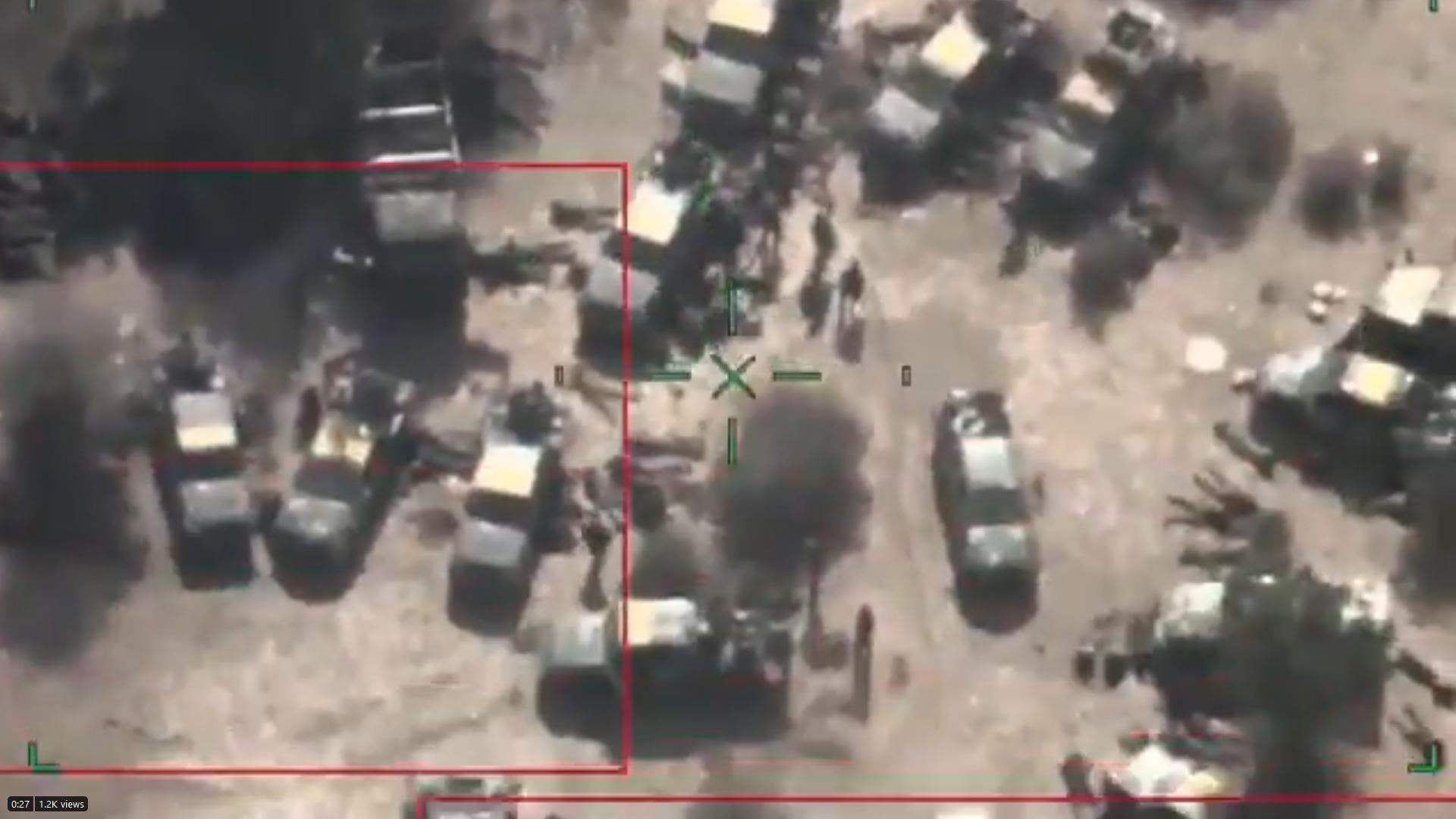 Boko Haram Claims Responsibility For Attack On Nigeria's Goniri Village