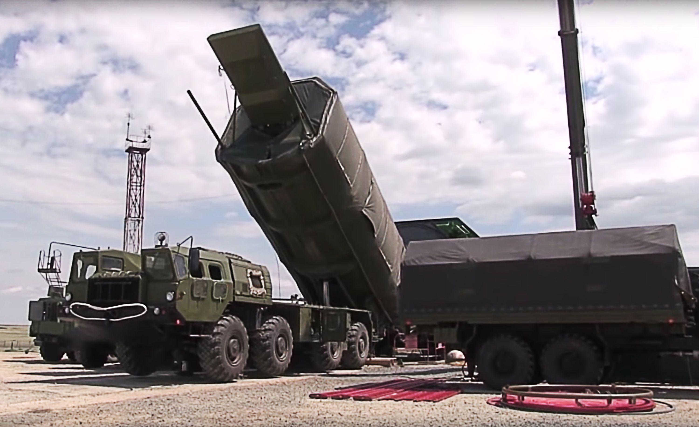 Putin On Strategic Balance, Military Spending And Deterrence