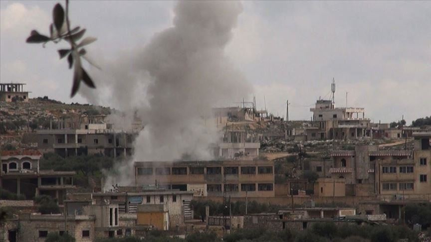 Idlib Ceasefire Slowly, But Surely, Moving Towards Its Collapse