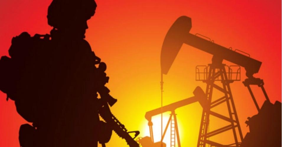 Moscow Targeting Washington With Oil Price War: U.S. Media's Alternate Reality