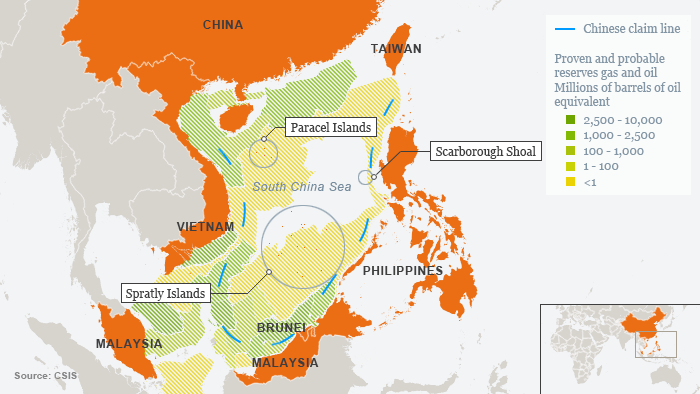 Beijing Ramps Up South China Sea War Drills As Pandemic Swallows West