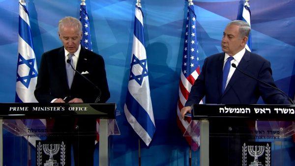 """Philip M. Giraldi: """"Netanyahu Is Back Yet Again"""""""