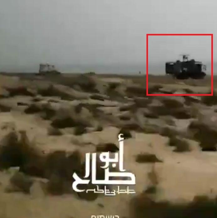 Iran Deploys Additional Anti-Ship Missiles, Multiple Rocket Launchers On Qeshm Island In Strait Of Hormuz (Photos, Videos)