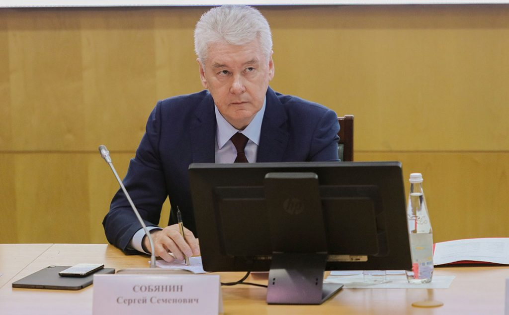'Self-Isolation' Sobyanin Style: Moscow Authorities Introduce Virus Quarantine Passes Drastically Limiting Freedoms Of Residents