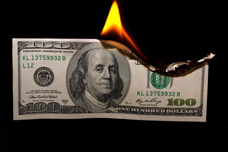 Money Losing Value In COVID-19 Crisis