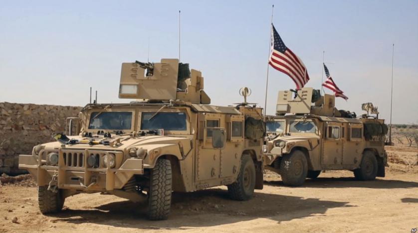 Several US Troops Injured In Gunmen Attack In Syria's Hasakah Province: SANA