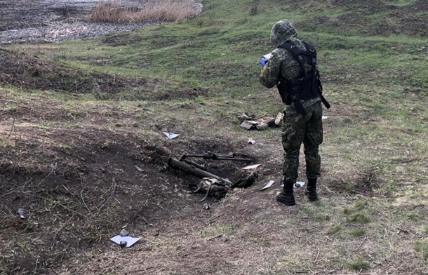 Ukrainian Armed Forces Suffer Casualties In Several Self-Caused Incidents
