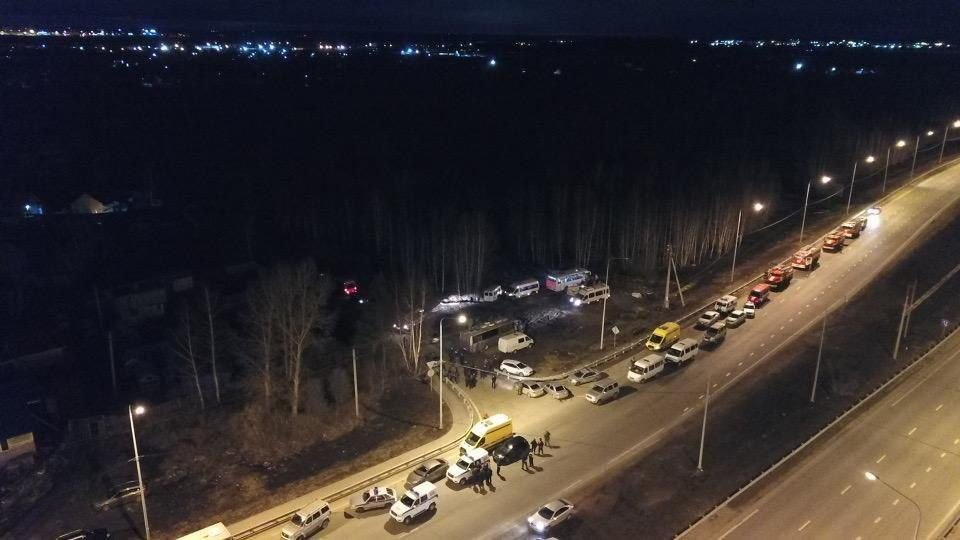 FSB Eliminated 3 ISIS Members Preparing Terrorist Attacks In Yekaterinburg (Video, Photos)