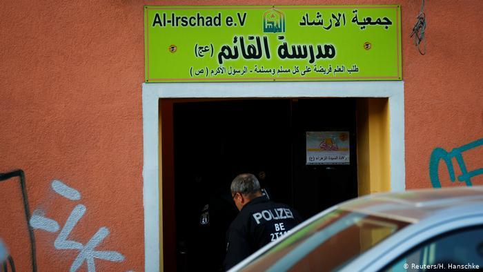 Germany Bans All Hezbollah Activity, Designates It As Terrorist Organization