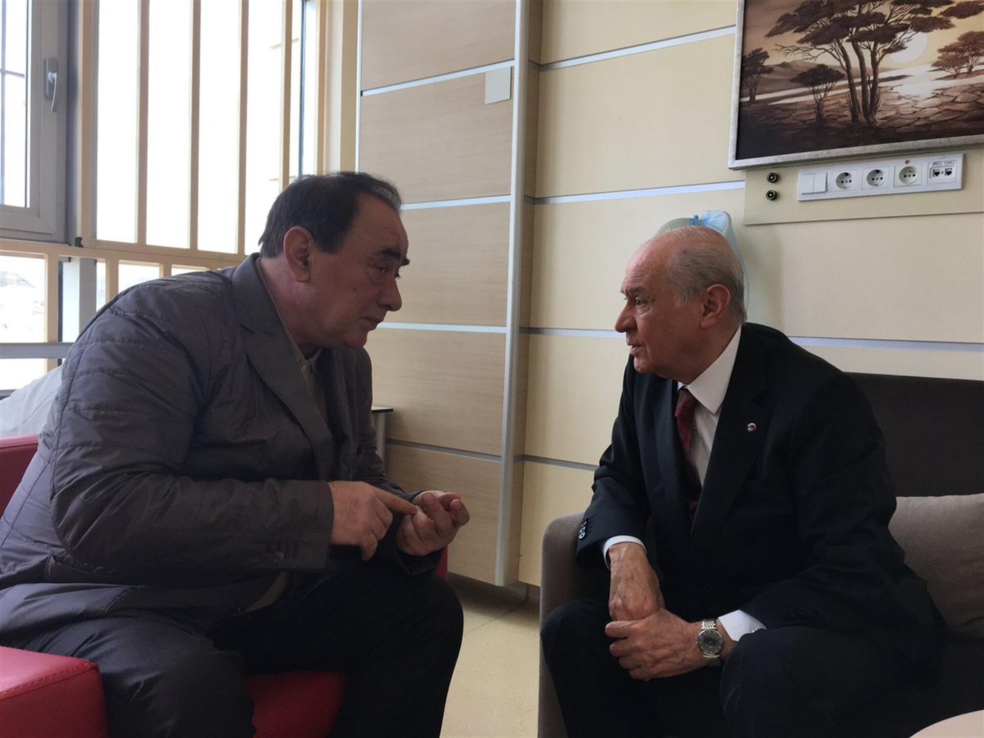 Turkey Releases Notorious Mafia Boss Under Pretext Of COVID-19 Outbreak