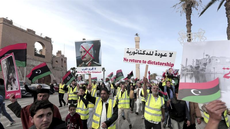 Russians In Libya More Dangerous Than ISIS: Washington Examiner Report