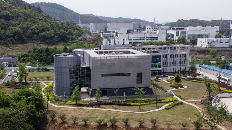 Accusations Against China And Its Wuhan Biolab Pile Up
