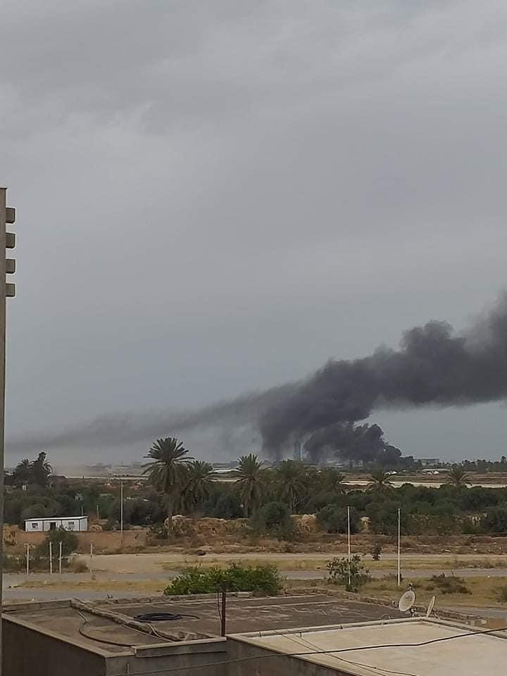 Haftar's Forces Appear To Have Upper Hand As EU's Operation IRINI Begins