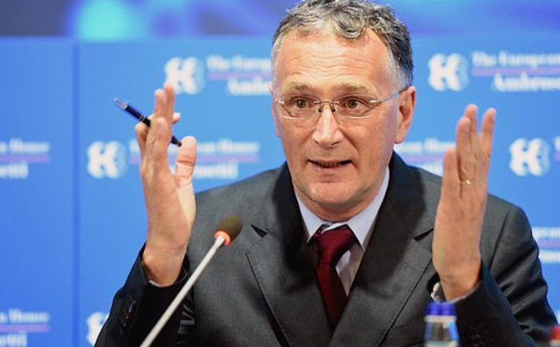 ERC President Resigned Over COVID-19 Response: Too Much Or Too Little Bureaucracy?