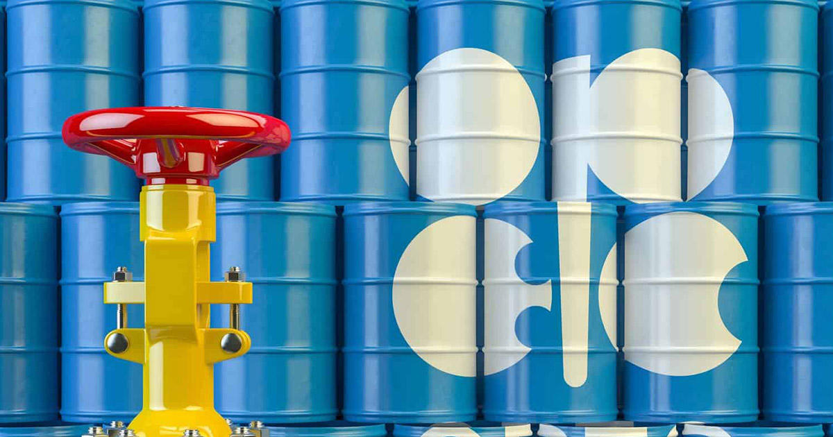OPEC+ Is Close To New (Not Very) Deal On Production Cuts