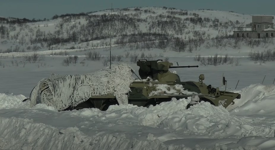 In Videos: Armed Forces Hold Drills All Across Russia Despite COVID-19 Outbreak