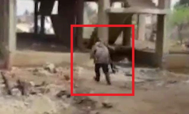 Clashes Broke Out Between Kurdish Militia And Pro-Government NDF In Qamishly (Video)