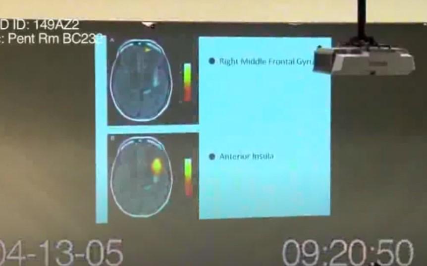 Leaked Video Reveals Pentagon Briefing On Development Of Vaccine To Modify Human Behavior