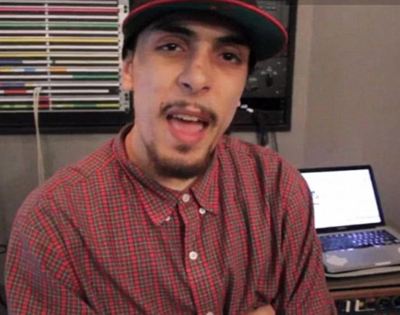 Notorious ISIS Rapper Abdel-Majed Abdel Bary Reportedly Detained In Spain