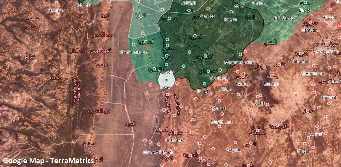 Mysterious Drone Strikes Kill, Injure Nine Turkish-Backed Militants In Greater Idlib