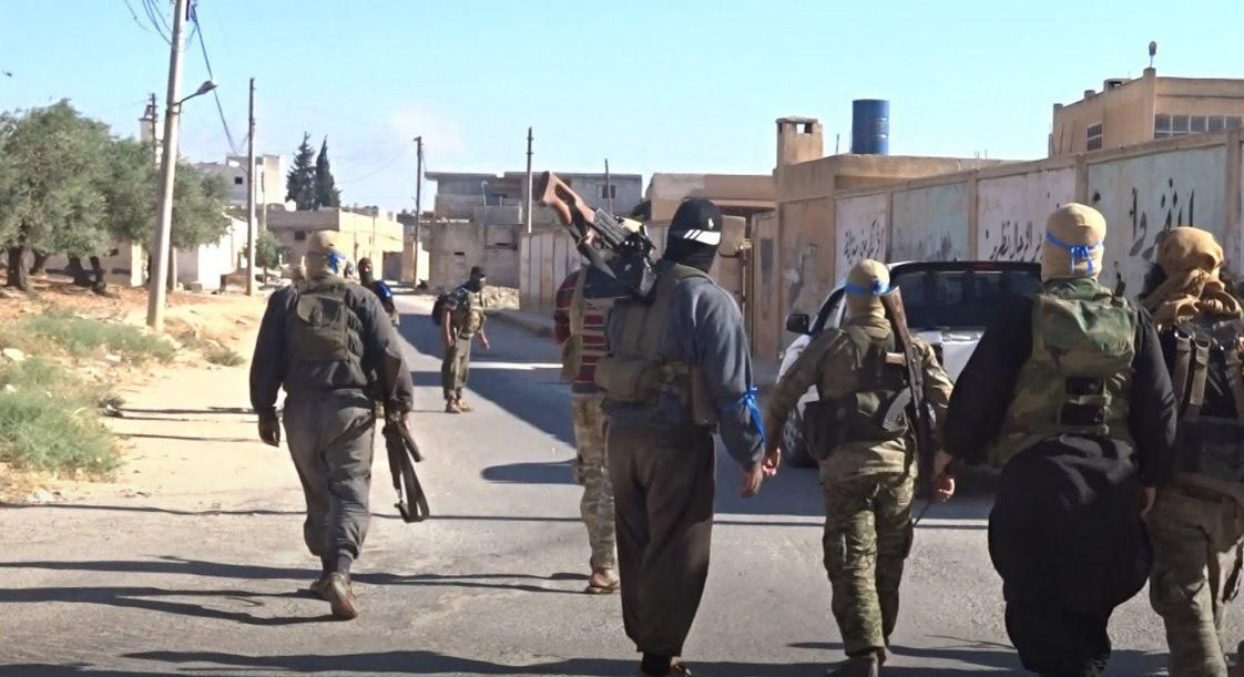 Hay'at Tahrir Al-Sham Prevented Turkish Forces From Entering Key Town In Western Aleppo - Report