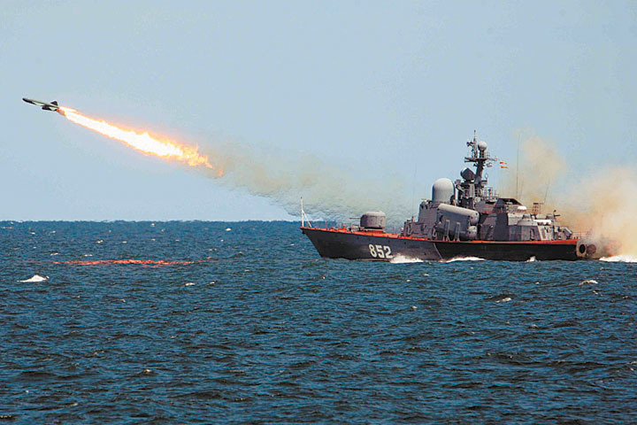 Russia To Test Zircon Hypersonic Missile A Dozen More Times In 2020-21