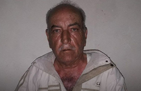 Hay'at Tahrir Al-Sham Executes Former Member Of Syrian Parliament (Photos)